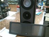 YAMAHA Speakers/Subwoofer NS-AC40X